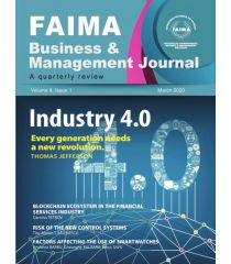 FAIMA Business & Management Journal – volume 8, issue 1, March 2020