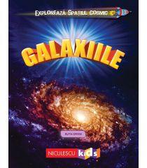 Explorează Spațiul Cosmic: Galaxiile