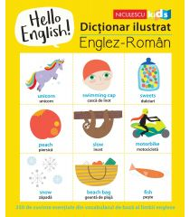 Hello English! Dicționar ilustrat