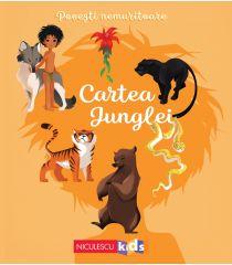 Povești nemuritoare: Cartea Junglei