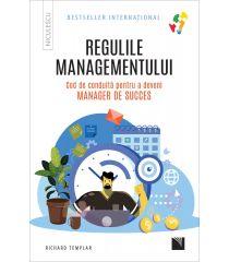 Regulile managementului. Cod de conduită pentru a deveni manager de succes