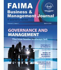 FAIMA Business & Management Journal – volume 6, issue 1, March 2018