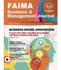 FAIMA Business & Management Journal – volume 8, issue 1, March 2019