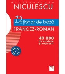 Dicţionar de bază francez-român
