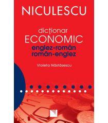 Dicţionar economic englez-român / român-englez (cartonat)