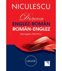 Dicţionar englez-român/român-englez: uzual
