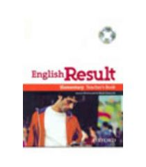 English Result Elementary: Teacher's Resource Pack with DVD and Photocopiable Materials Book