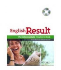 English Result Pre-Intermediate: Teacher's Resource Pack with DVD and Photocopiable Materials Book