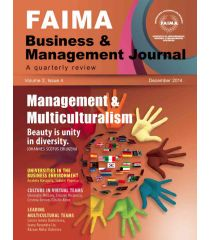 FAIMA Business & Management Journal – volume 2, issue 4, December 2014
