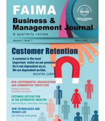 FAIMA Business & Management Journal – volume 4, issue 1 – March 2016