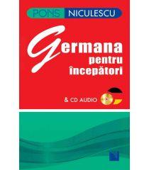 Germana pentru începători cu CD
