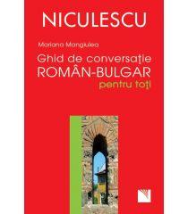 Ghid de conversaţie român-bulgar pentru toţi