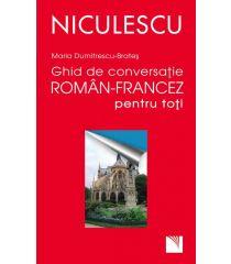 Ghid de conversaţie român-francez pentru toţi
