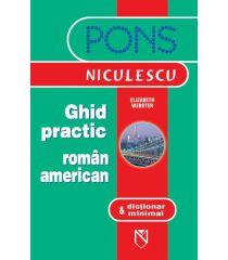 Ghid practic român-american & dicţionar minimal