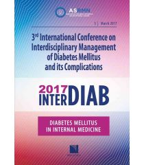 International Conference on Interdisciplinary Management of Diabetes Mellitus and its Complications – INTERDIAB 2017 / Diabetes Mellitus in Internal Medicine