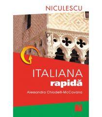 Italiana rapidă