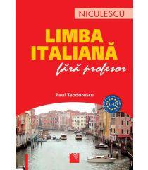 Limba italiană fără profesor