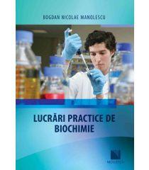 Lucrări practice de biochimie
