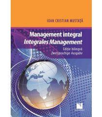 Management integral / Integrales Management