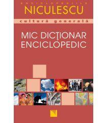 Mic dicţionar enciclopedic