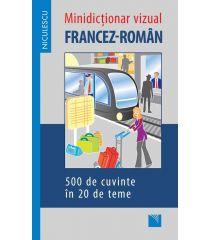 Minidicţionar vizual francez-român