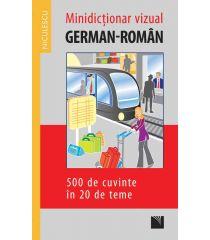 Minidicţionar vizual german-român