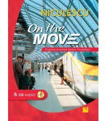 On the Move. Engleza practică pentru începători & CD audio
