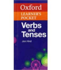 Oxford Learners Pocket Verbs and Tenses