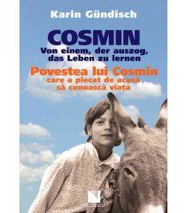Cosmin. Von einem, der auszog, das Leben zu lernen / Povestea lui Cosmin care a plecat de acasă să cunoască viaţa (ediţie bilingvă)