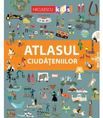 Atlasul ciudățeniilor