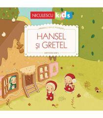 Hansel și Gretel (Seria Primele mele povești)