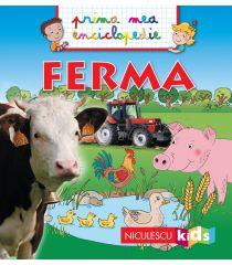 FERMA. Prima mea enciclopedie