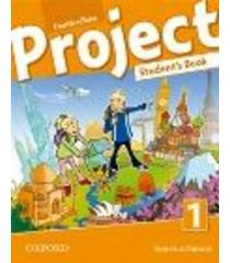 Project, Fourth Edition, Level 1 Student's Book - REDUCERE 50%