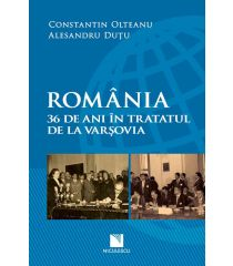 România. 36 de ani în Tratatul de la Varşovia