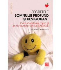 Secretele somnului profund şi revigorant. Cum să adormi rapid şi să te trezeşti PLIN DE ENERGIE