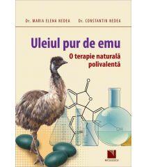 Uleiul pur de emu. O terapie naturală polivelantă