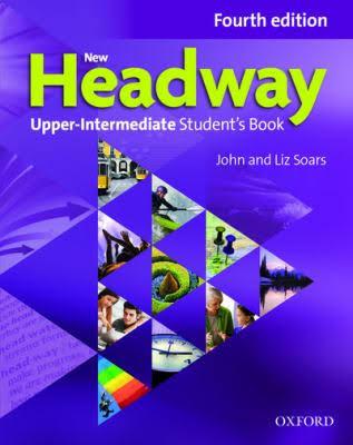 New Headway Upper-Intermediate Student's Book image0