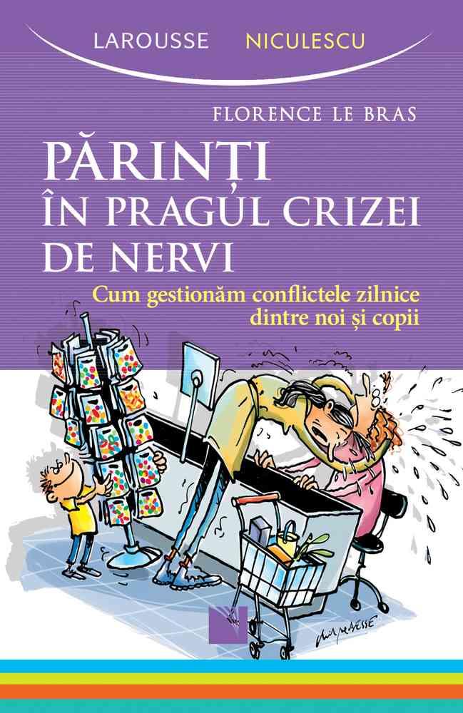 Părinţi în pragul crizei de nervi. Cum gestionăm conflictele zilnice dintre noi şi copii