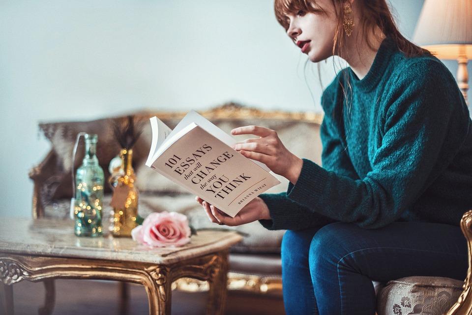 Cum să citești cărțile de dezvoltare personală ca să obții rezultatele dorite