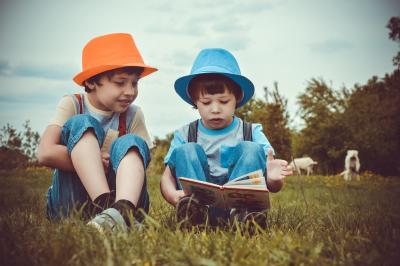 3 cărți pentru copii de citit în vacanță