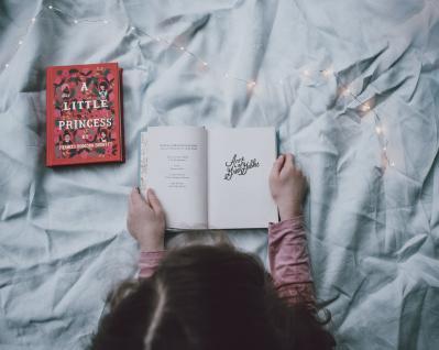 Ce cărți să-i dăruiești copilului tău în funcție de preferințele sale?