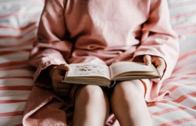 Cum alegi cele mai bune cărți pentru copilul tău? 3 lucruri de care să ții cont